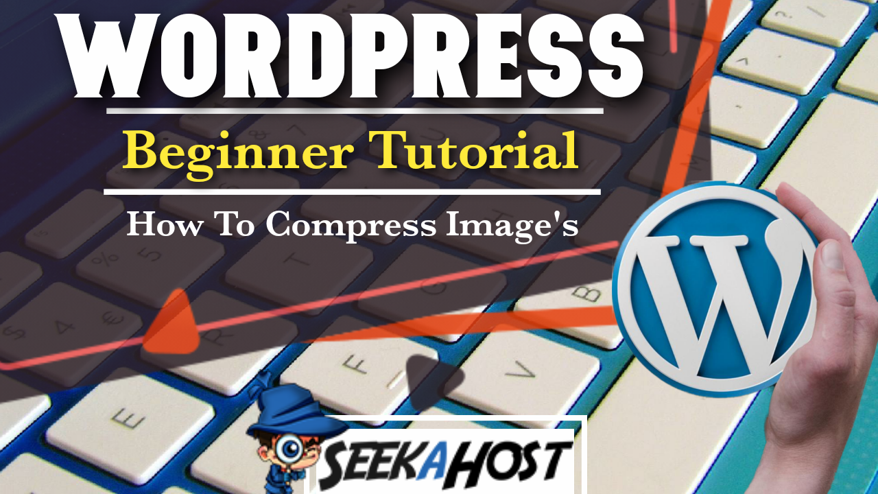 Compress Images for WordPress